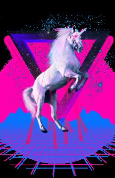 last laser unicorn