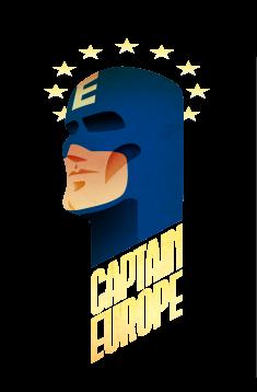 captain europe