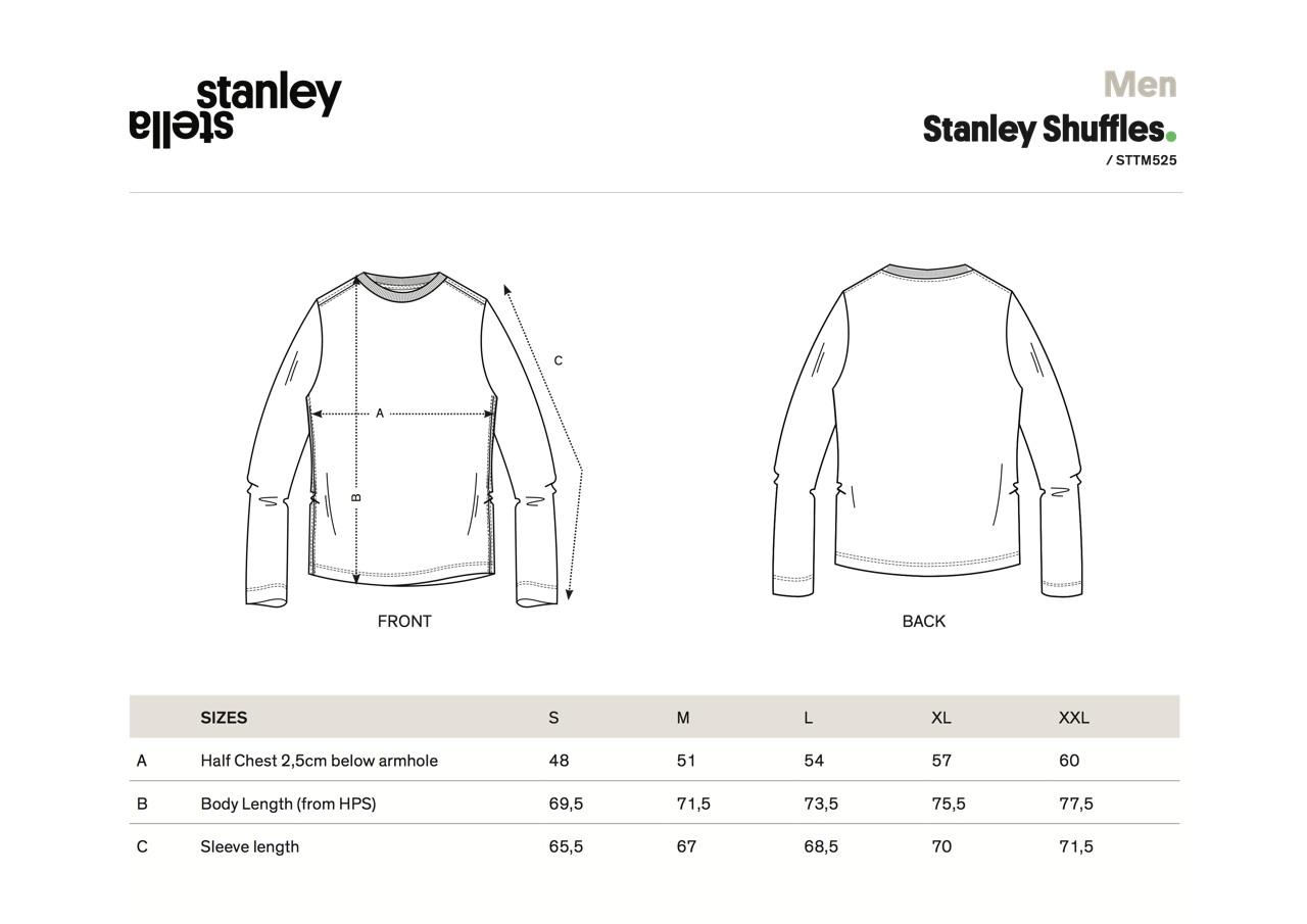 Stanley Shuffles